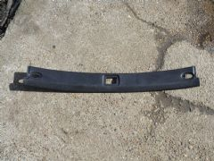 MAZDA MX5 EUNOS (MK1 1995 - 97) WINDSCREEN TOP SURROUND PANEL WITH LIGHT HOLE
